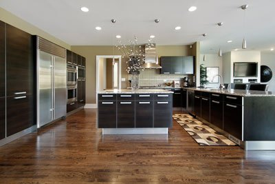 Hardwood Flooring in Salt Lake City